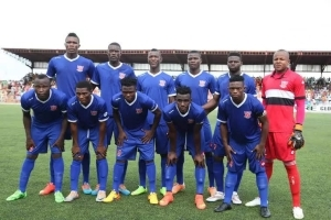 Sunshine Stars Of Akure Banned For One Year